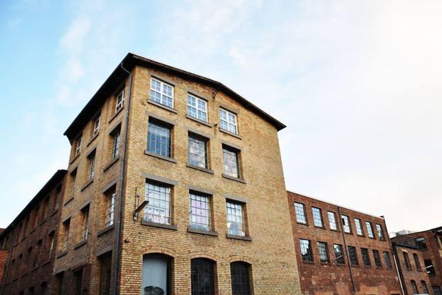 Heyne-Fabrik Kollektionsverkauf - Sapeur - One Step Beyond | Sapeur ...