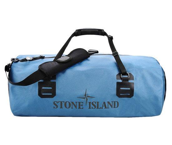 Stone Island X Ortlieb Dry Bag Serie 2016
