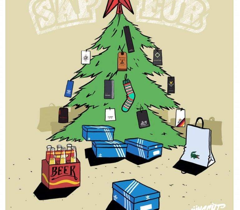 Frohe Weihnachten | Merry Christmas | Joyeux Noël | Buon Natale | Feliz Navidad | Bom Natal | God Jul