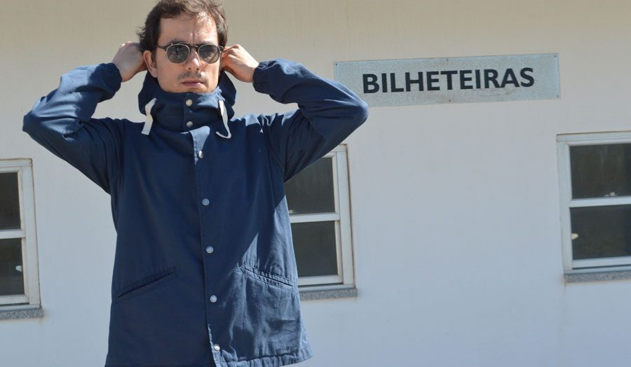 Im Gespräch mit Ramiro, Newfangle Clothing (dt./engl.)