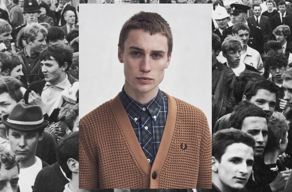 Reissues by Fred Perry