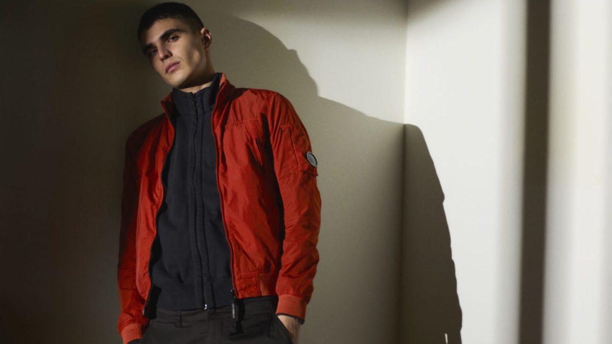 C.P. Company – Finest Italian Sportswear