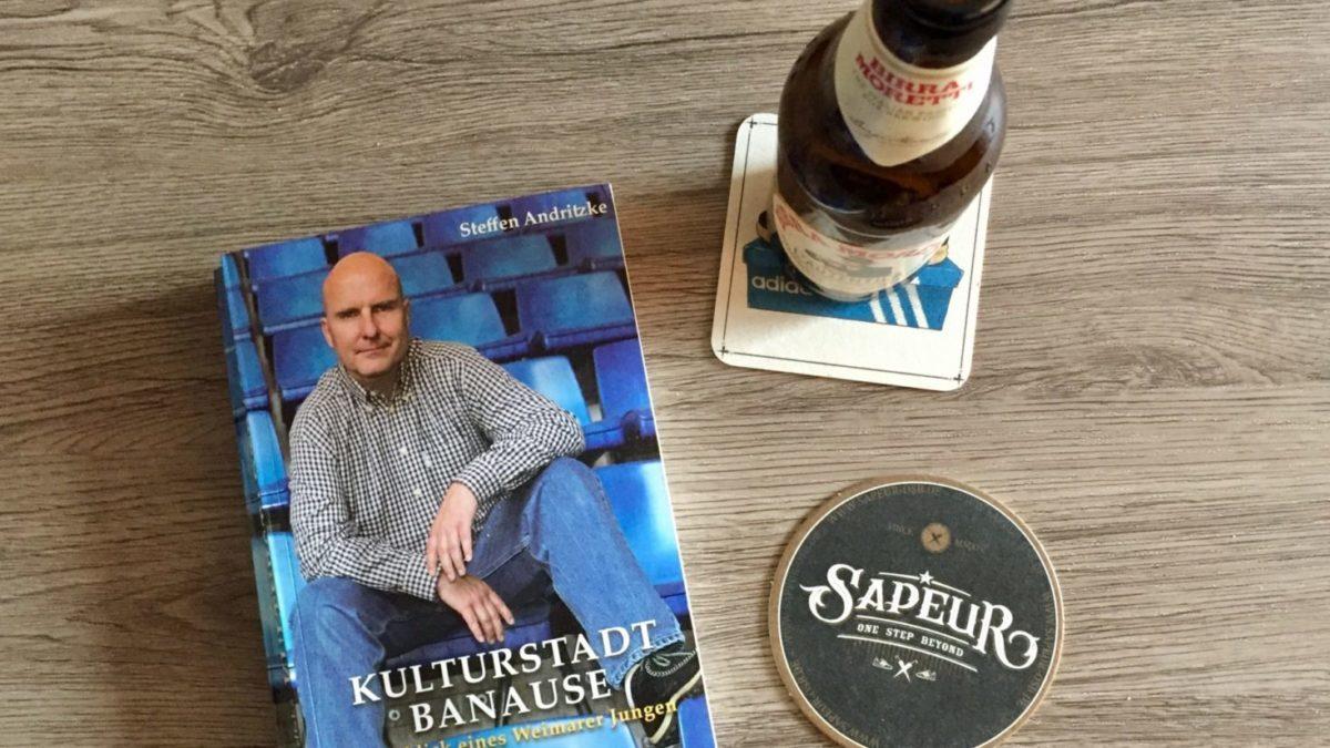 Sapeur OSB im Gespräch: Steffen Andritzke, Kulturstadtbanause