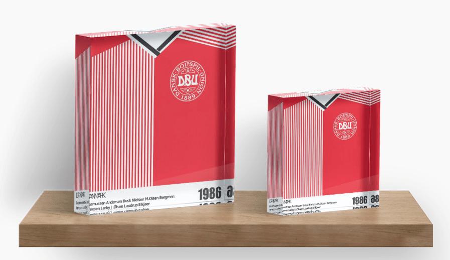 Wall Kits – Football on the Wall