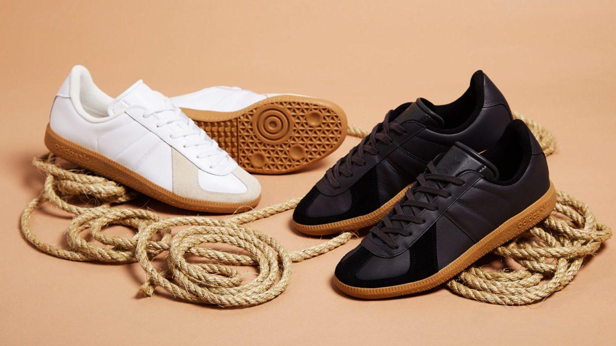 """Adidas BW Army – Ein Sneaker für die """"Ungedienten"""" unter euch"""