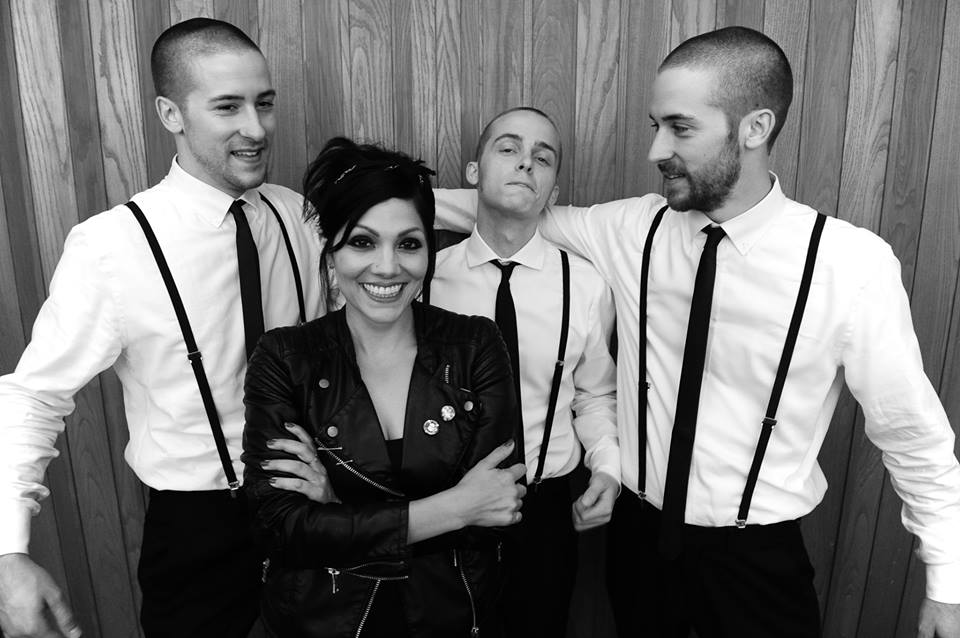 The Interrupters – Family (feat. Tim Armstrong)