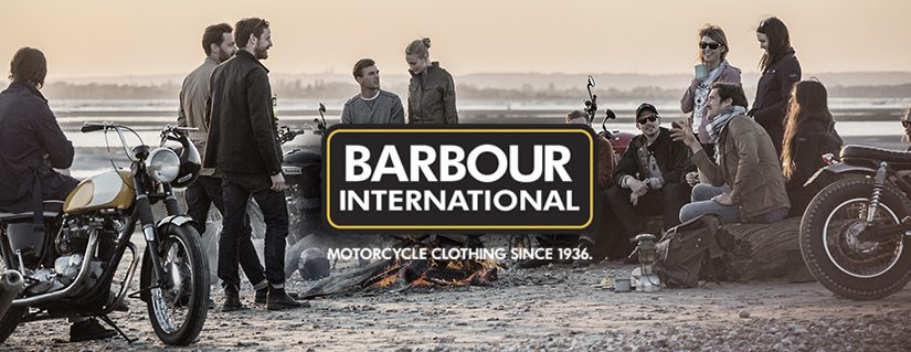 Barbour International | Ausblick auf den Sommer 2018