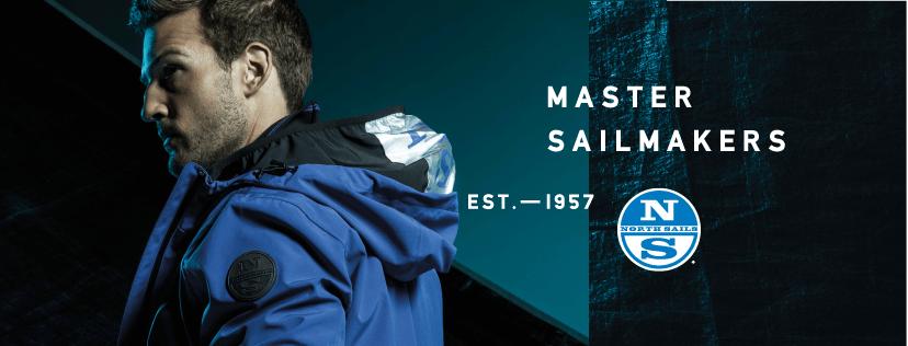 Sapeur OSB Markenvorstellung: North Sails