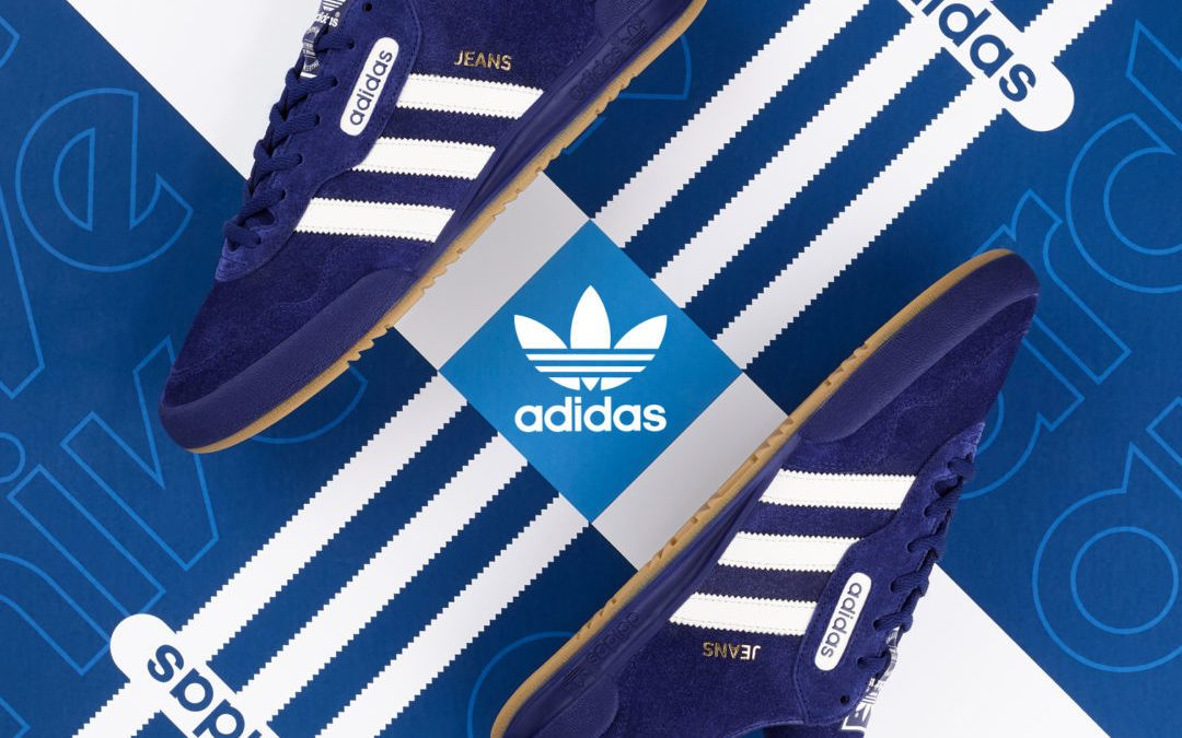 adidas Originals Archive Jeans Super – size? Exclusive kommt am 30.6.!