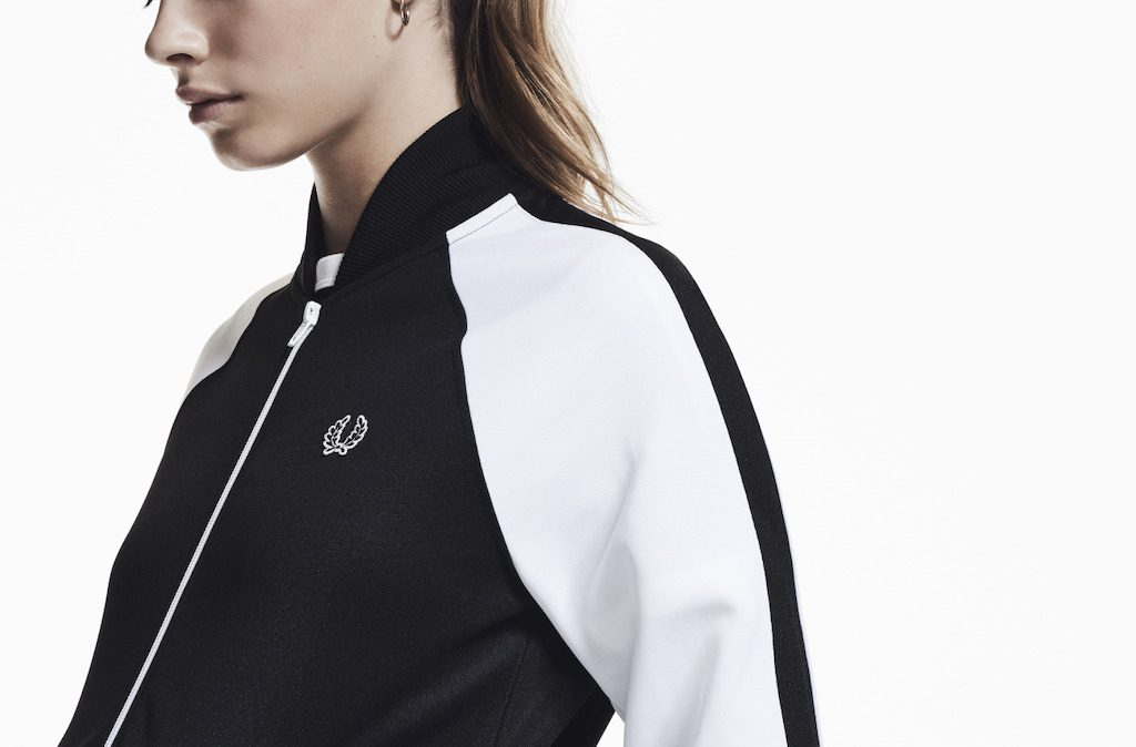 Fred Perry Sports Authentic für den Sommer 2017
