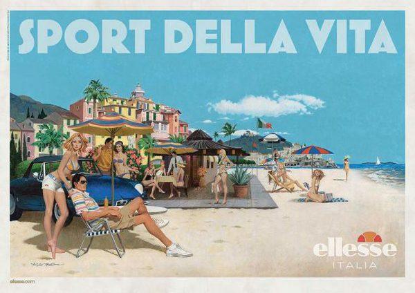 Sapeur OSB Summer Essentials: Strand | Freibad | Badesee