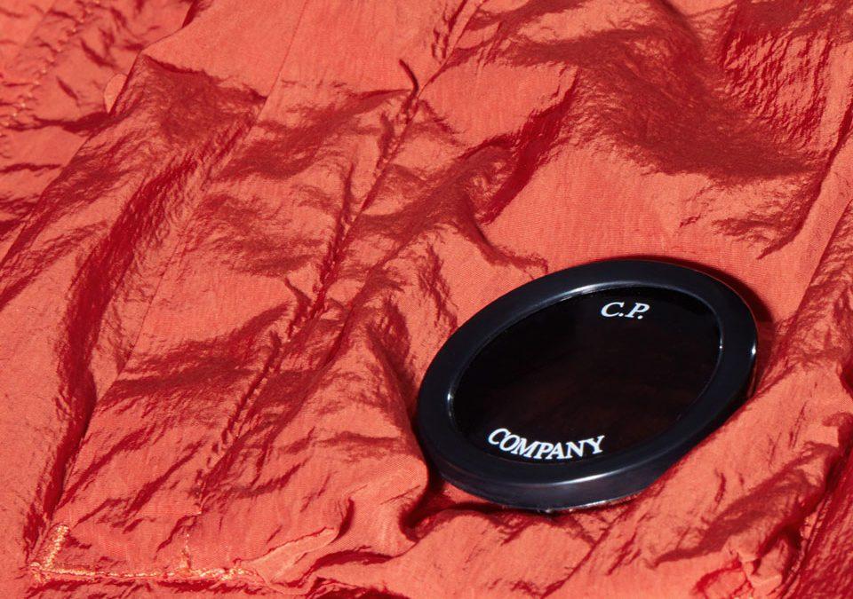 C.P. Company, der Spezialist für Garment Dyeing