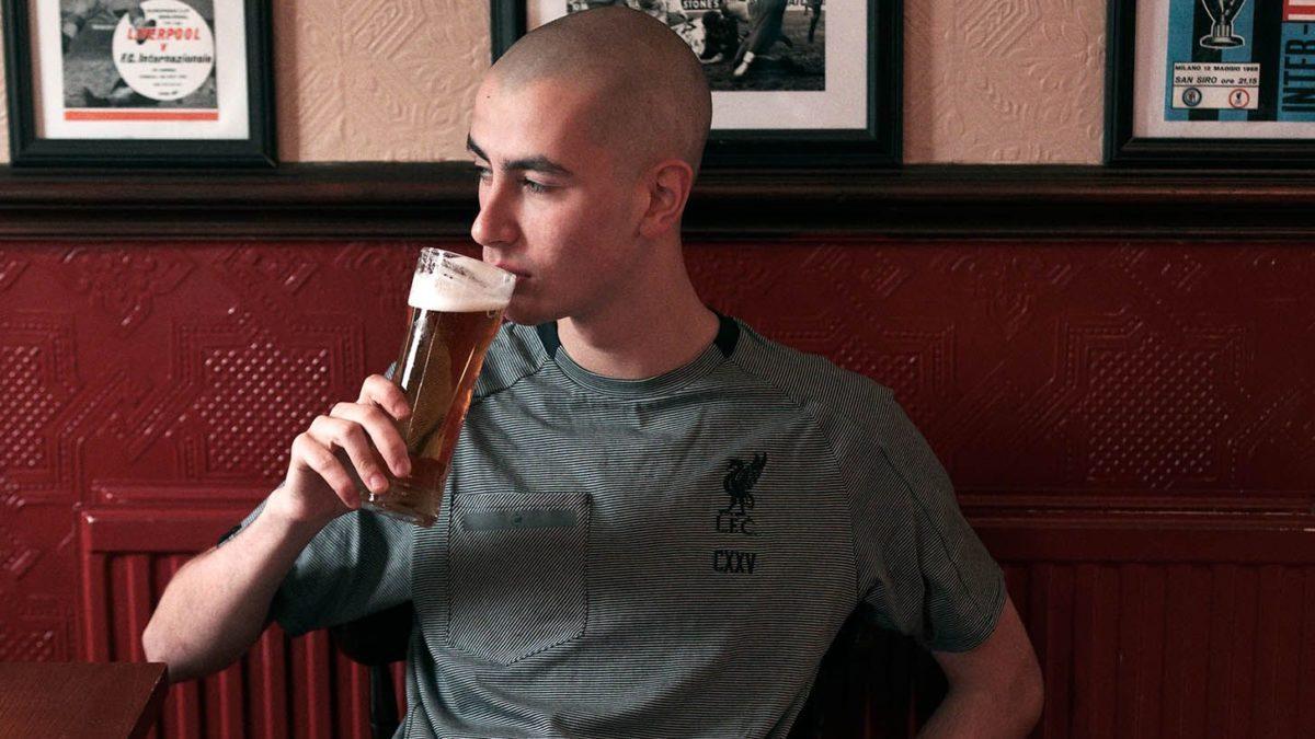 New Balance sorgt für den perfekten Look zu 125 Jahre Liverpool FC