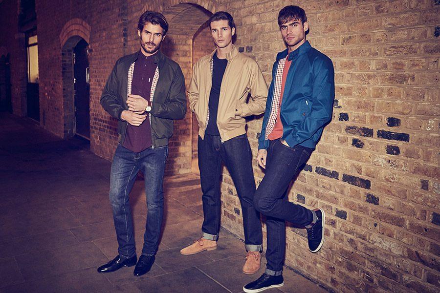 Ben Sherman wirft einen Blick auf die unterschiedlichen Stile der Londoner Subkulturen