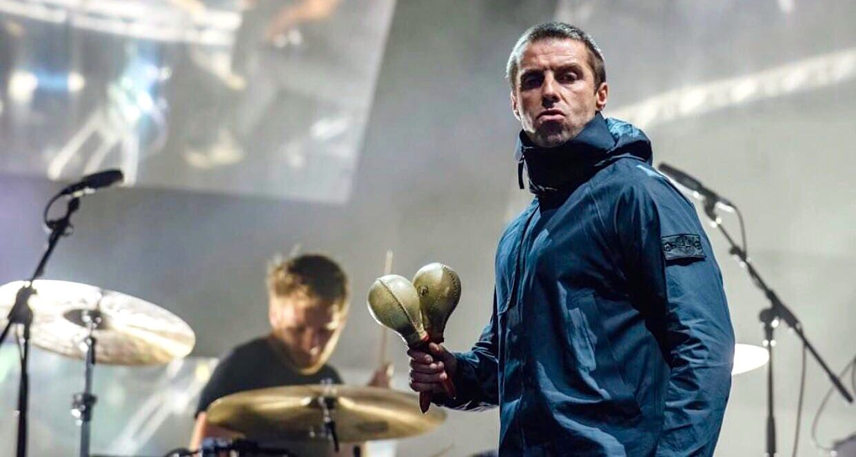 Liam Gallagher – Greedy Soul