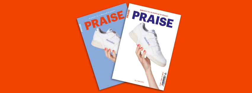 Das PRAISE Mag hat sich mit uns über Sapeur OSB und unserer Subkultur unterhalten