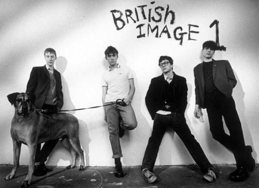 Blur – Girls and Boys