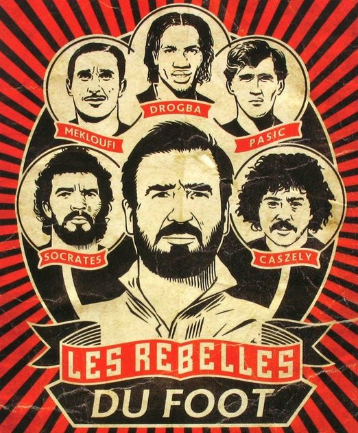 Les Rebelles du Foot (Rebellen am Ball / Football Rebels)