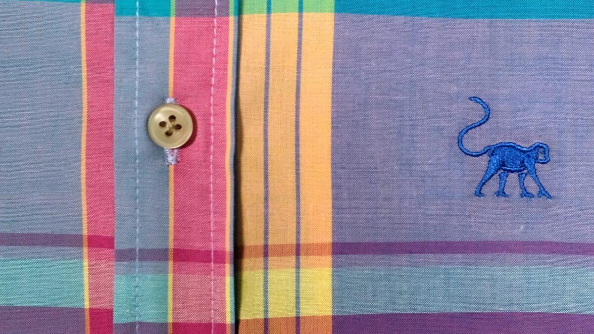 Sapeur OSB stellt vor: Madras Shirting Company