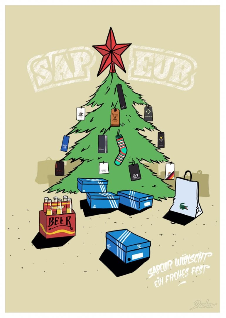 Frohe Weihnachten | Merry Christmas | Joyeux Noël | Buon Natale | Feliz Navidad | God Jul | Bom Natal