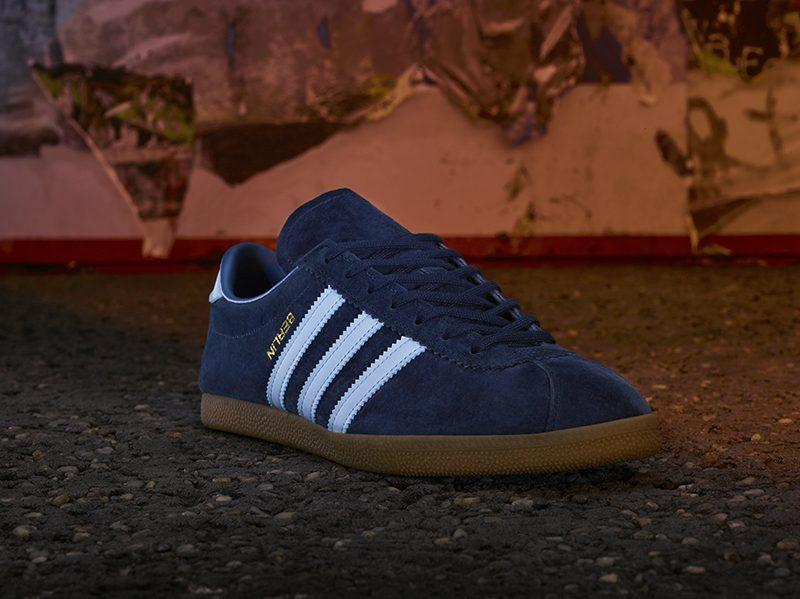 Adidas Originals Berlin – Dickes B. bekommt ein Reissue des OG kredenzt
