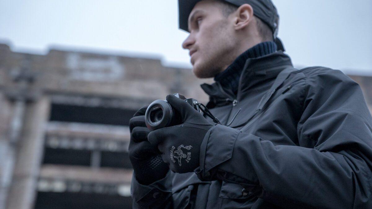 Riot Division setzt bei der neuen Wintermode ganz auf Modularität