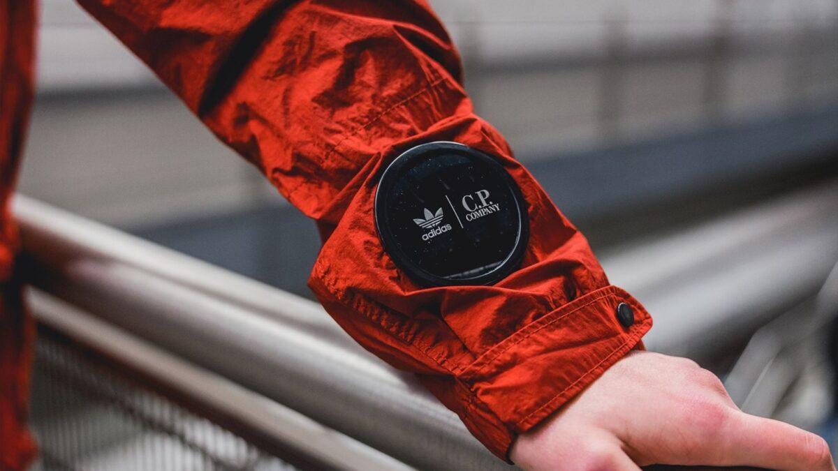 Adidas Originals X C.P. Company – Zwei Sterne am Casual Himmel stellen ihre erste gemeinsame Kollaboration vor