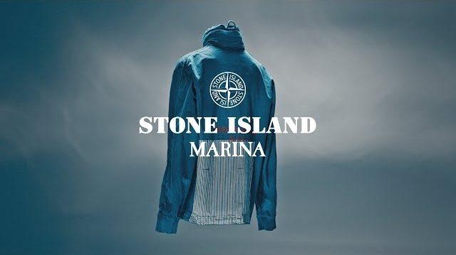 Stone Island Marina steht für Massimo Osti´s großer Liebe zum Segeln