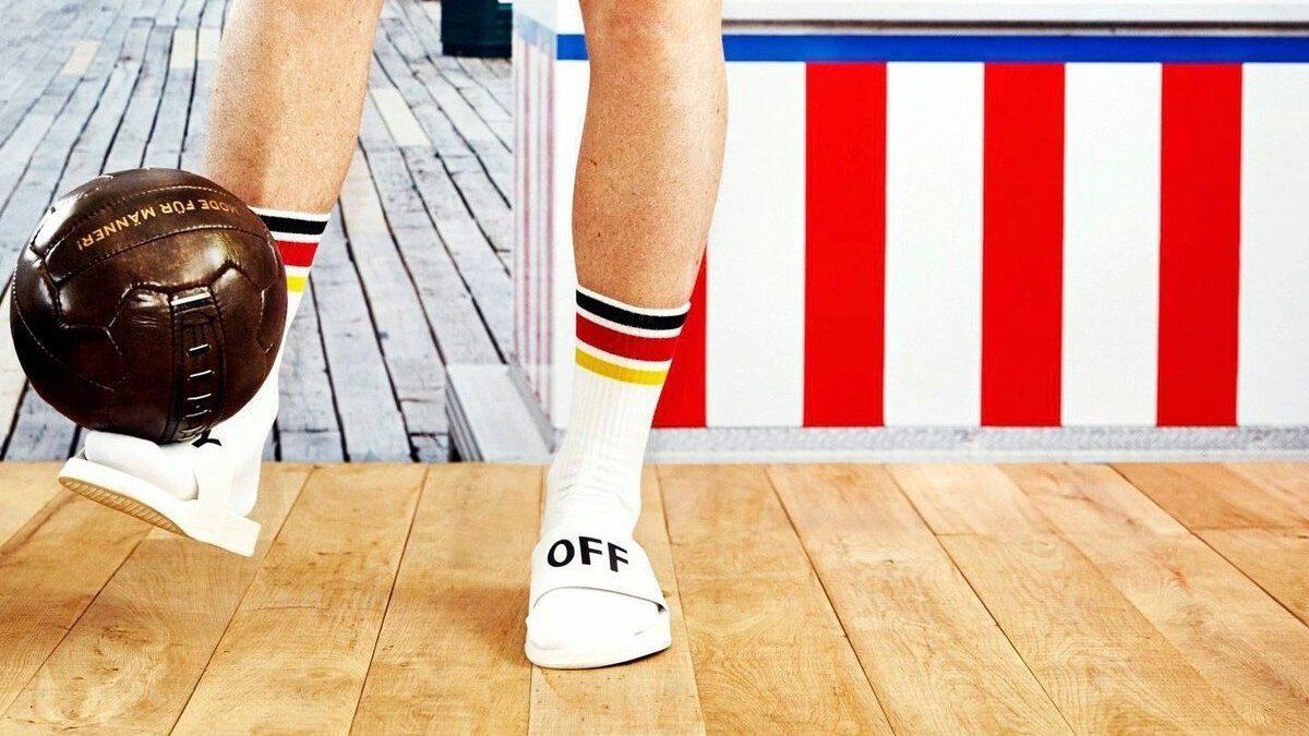 Sapeur OSB stellt vor: Burlington Socken