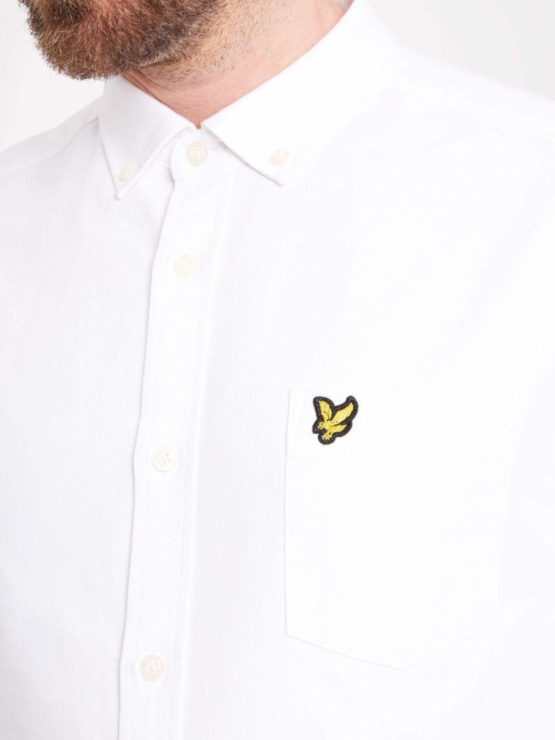 Sapeur OSB Summer Essentials | Das Oxford Shirt