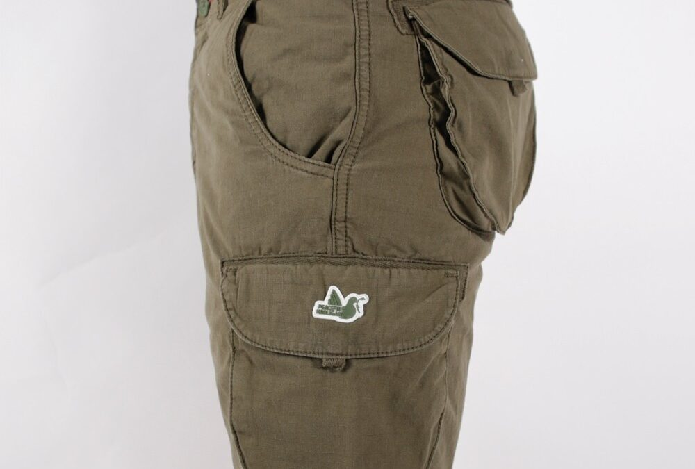 Sapeur OSB Summer Essentials   Die Shorts