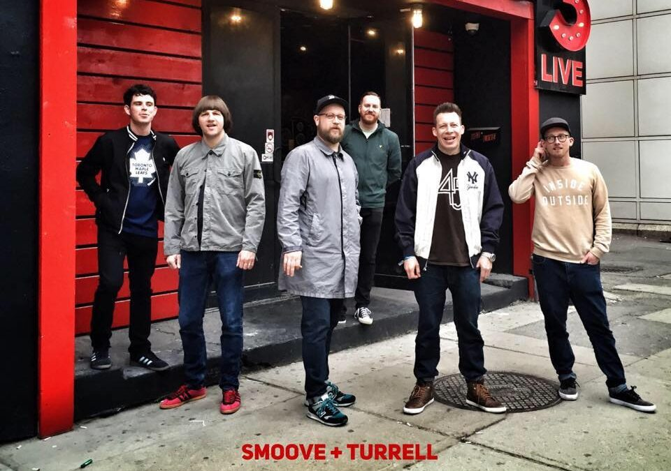 Smoove & Turrell – Will You Be Mine