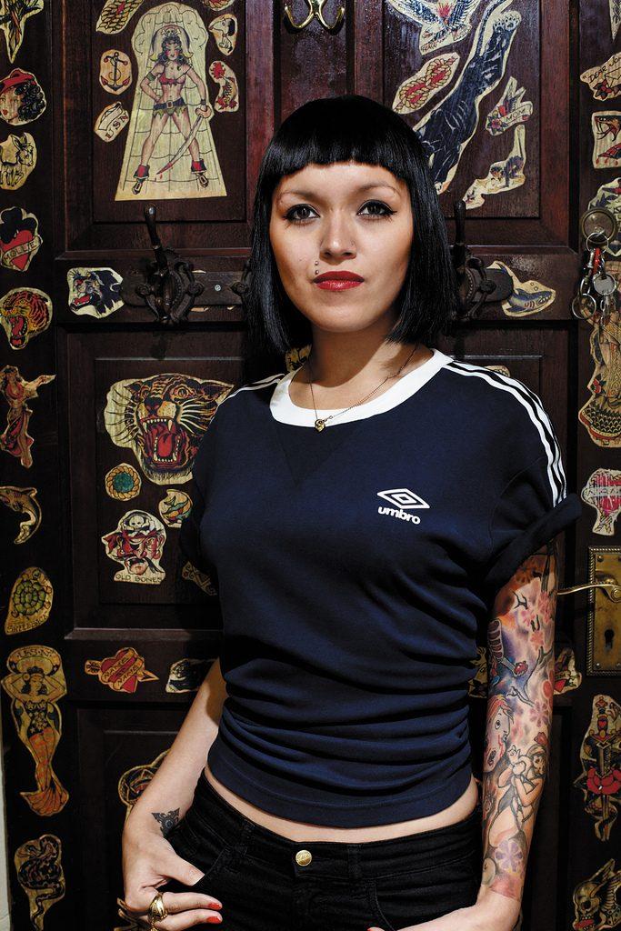 Sapeur OSB stellt vor: Umbro – Sportbekleidung und Streetwear