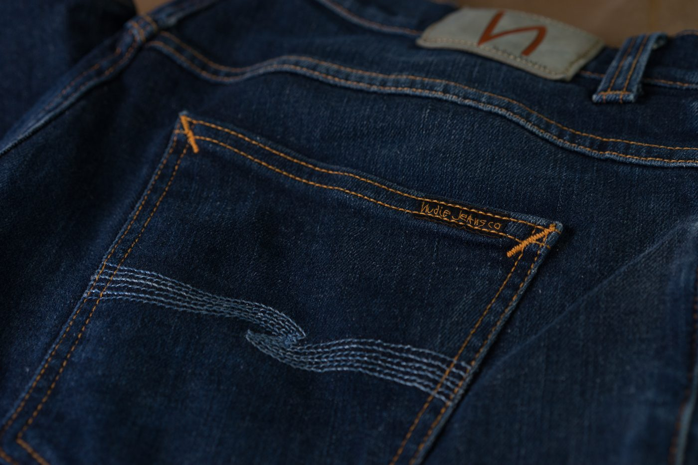 Sapeur OSB Denim Days | Nudie Jeans – The naked truth about Denim