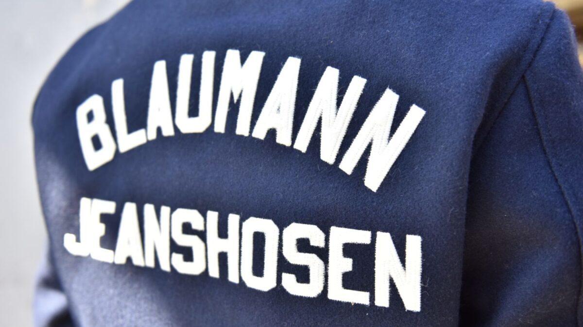 Sapeur OSB Denim Days   Im Gespräch mit Blaumann-Jeanshosen