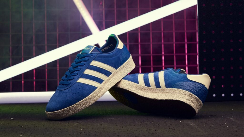 adidas SPZL Loton Jacket – Sapeur – One Step Beyond