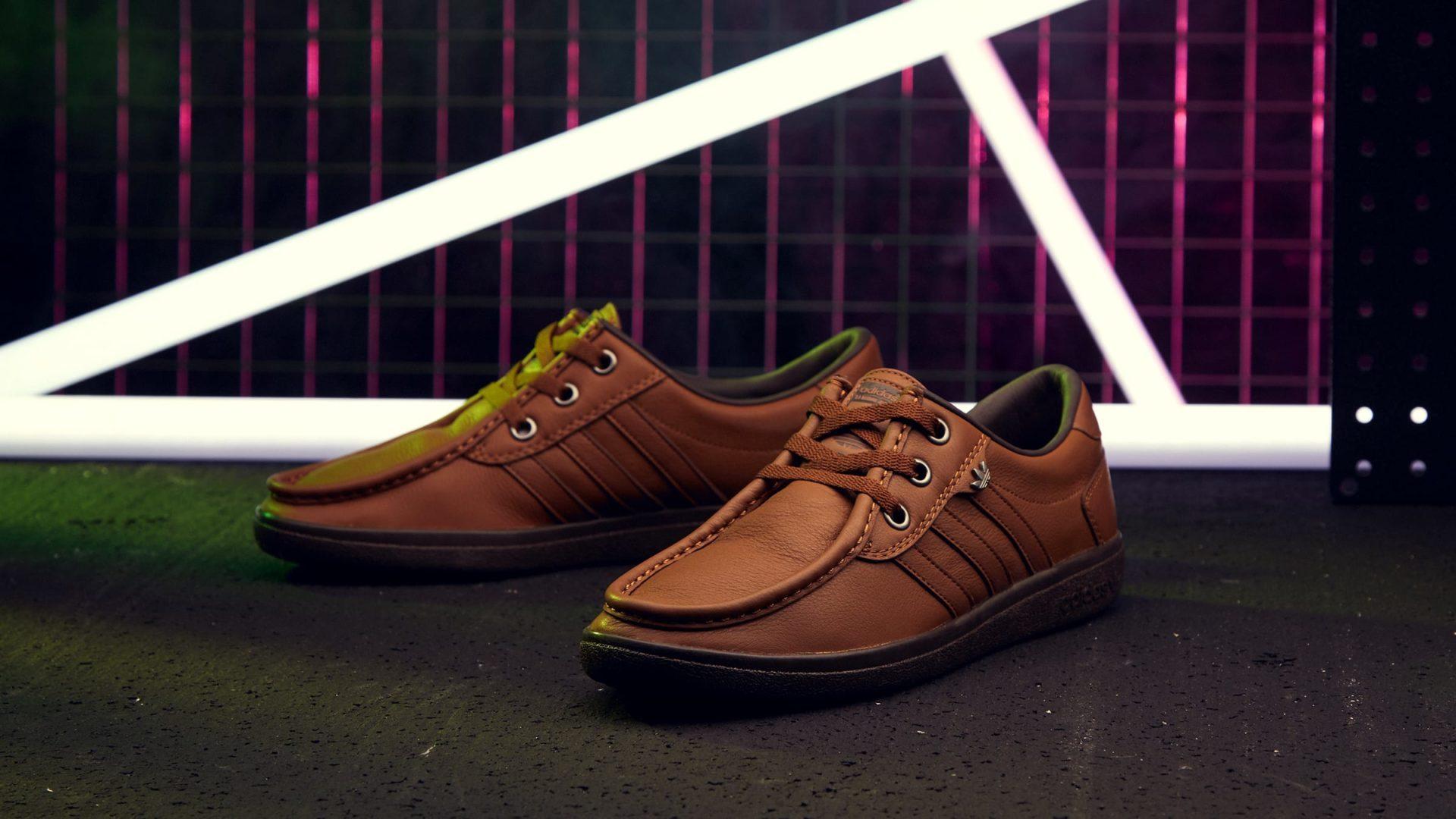 adidas Punstock SPZL – Sapeur – One Step Beyond