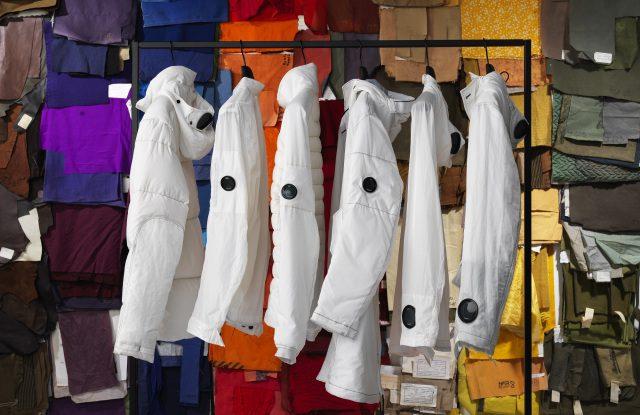 C.P. Company Bespoke Colour Project zelebriert die Individualität