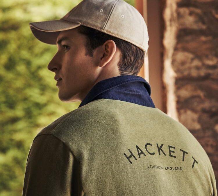 Sapeur OSB stellt vor: Hackett London – Über den Flohmarkt zu britischer Eleganz