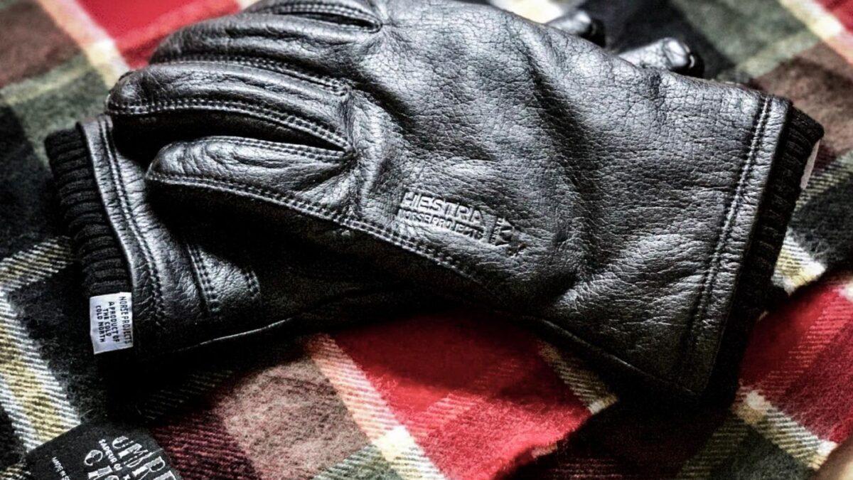Hestra Gloves – Die Kunst der schwedischen Handschuhmacher