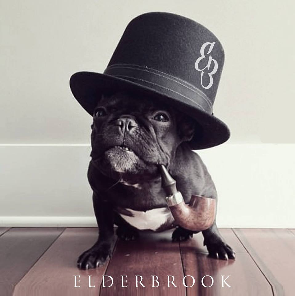 Elderbrook – Old Friend