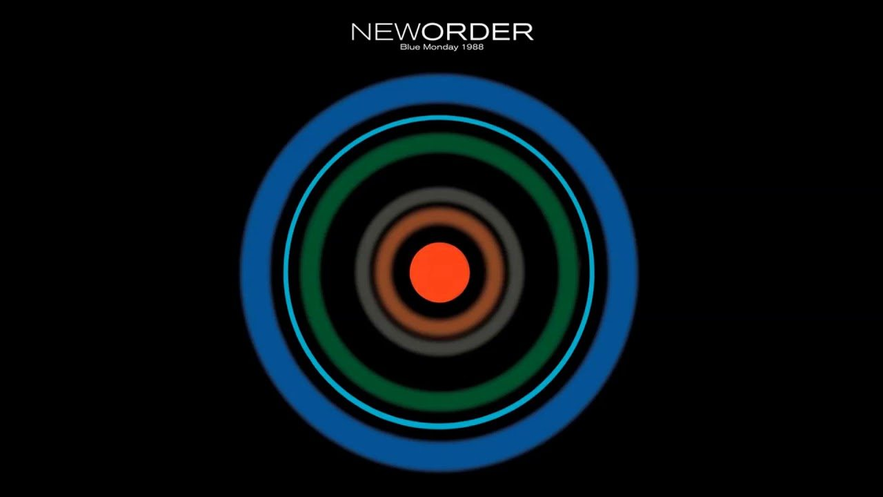 New Order – Blue Monday