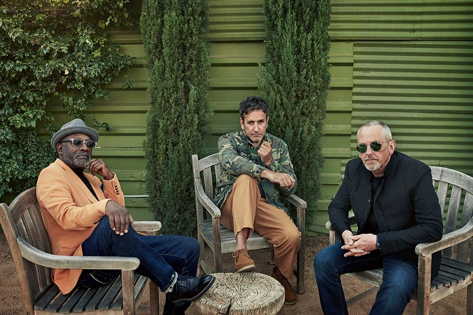 The Specials – Vote for me