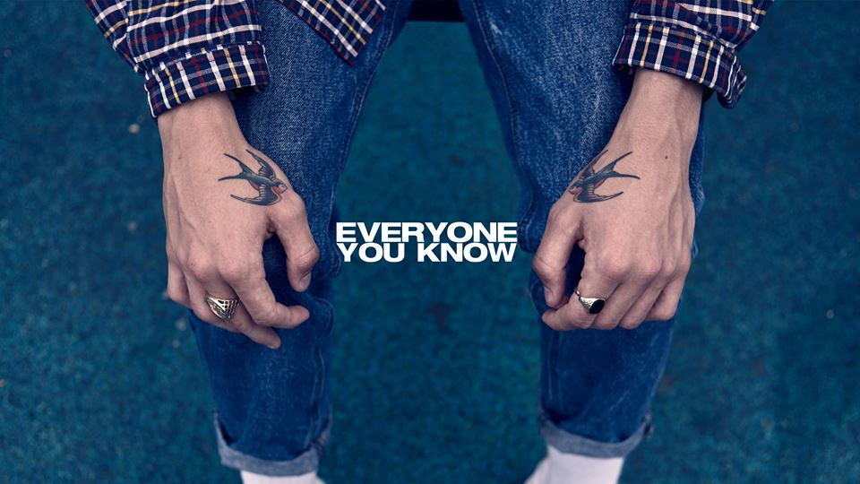 Everyone you know – Dance like we used to