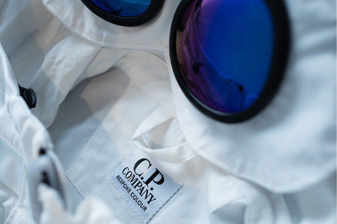 Bespoke Colour – C.P. Company für Individualisten