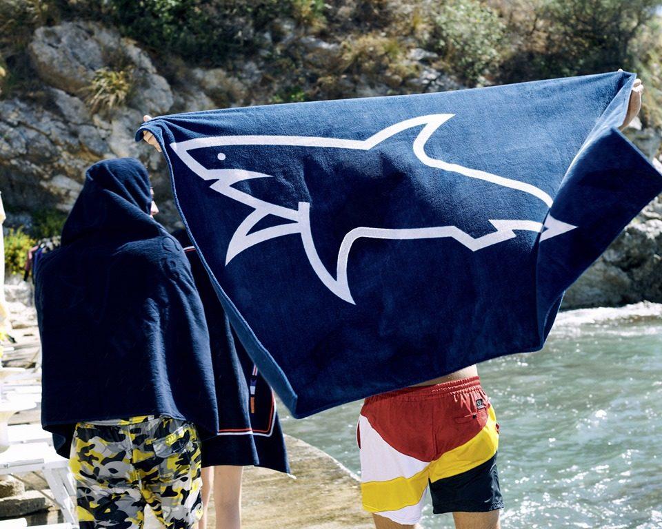 Paul & Shark – Sportswear im Zeichen des Hai