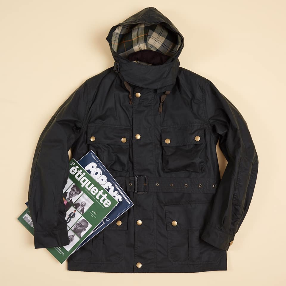 Barbour | White Label Collection