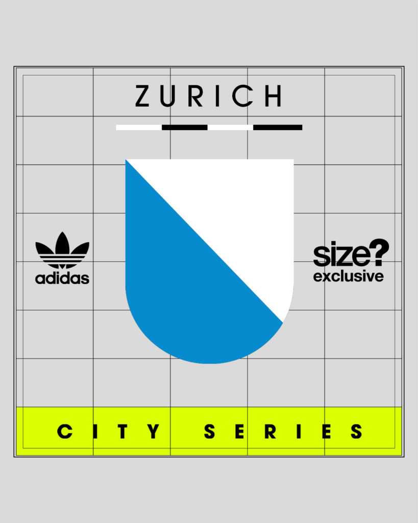 den adidas Seriessizebringt City zurückSapeur Zürich lF1cTKJ