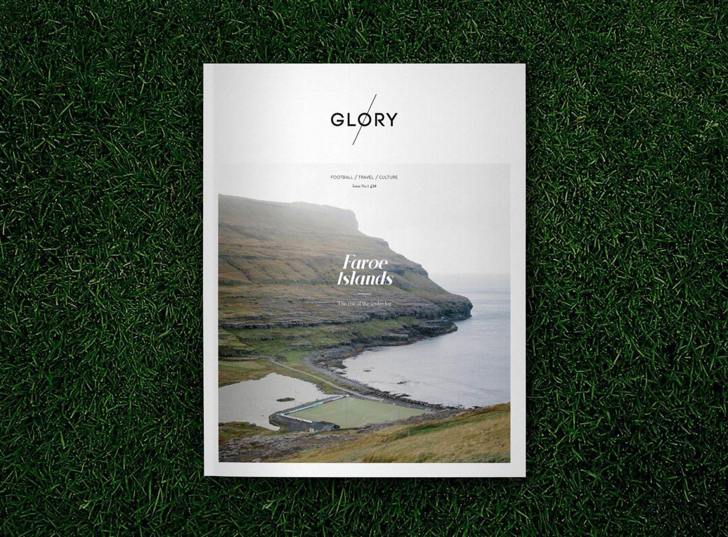 Sapeur OSB im Gespräch mit GLØRY Magazine