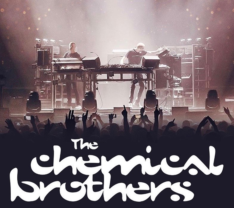 Konzerttip: The Chemical Brothers in der Festhalle Frankfurt